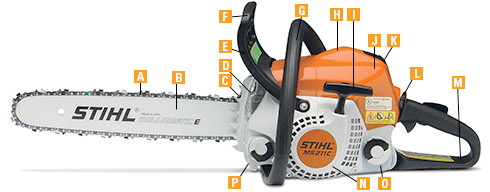 Brilliant Stihl Chainsaws For Home Wiring Database Obenzyuccorg